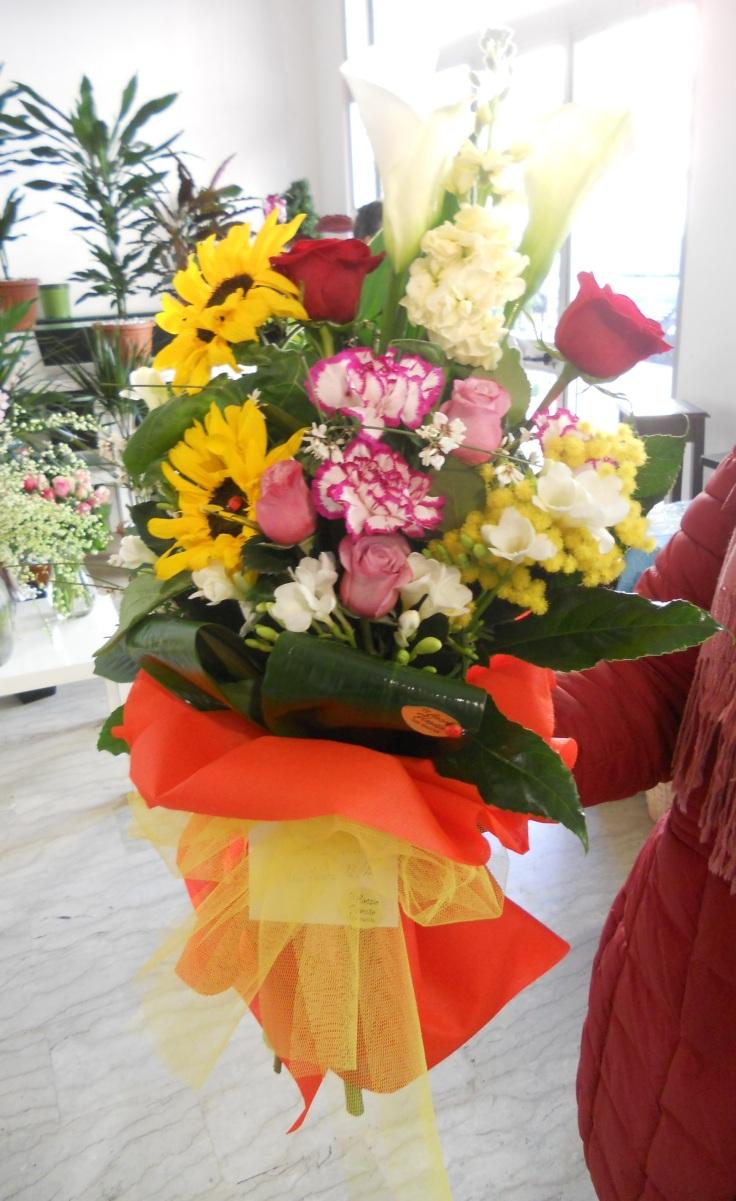 I bouquet del Coccio Fiorito