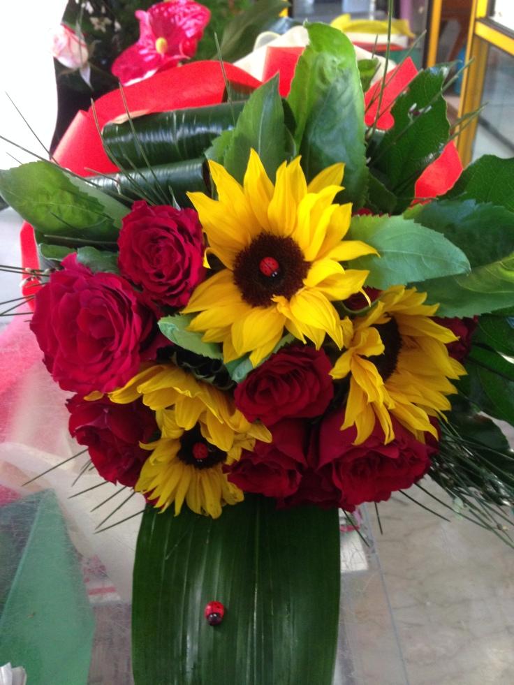 Uno dei nostri bouquet