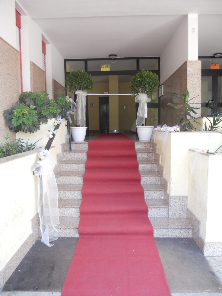 1. ingresso casa sposa