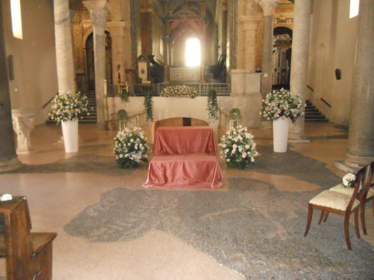 10. chiesa altare maggiore