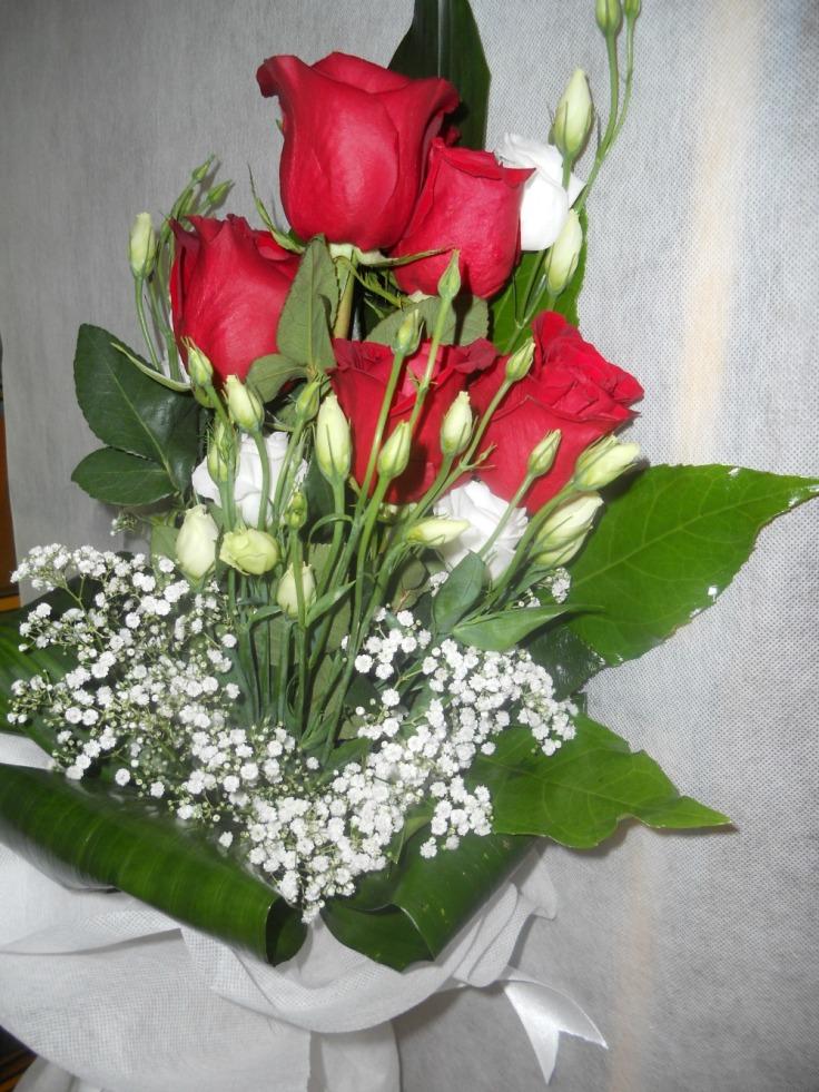 11. Bouquet offertorio