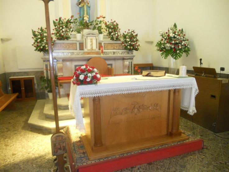 12. Altare