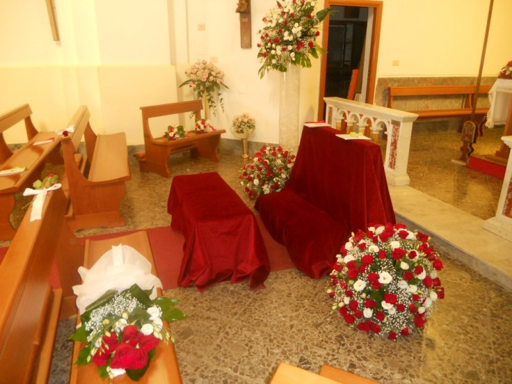 15. Interno chiesa