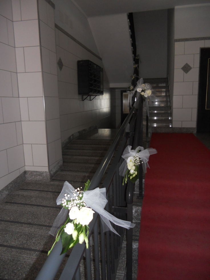 2. casa sposa portone