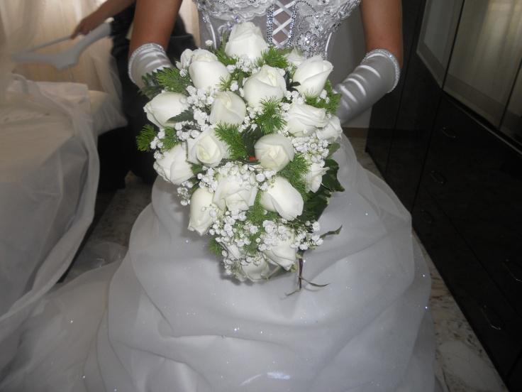 3. bouquet sposa
