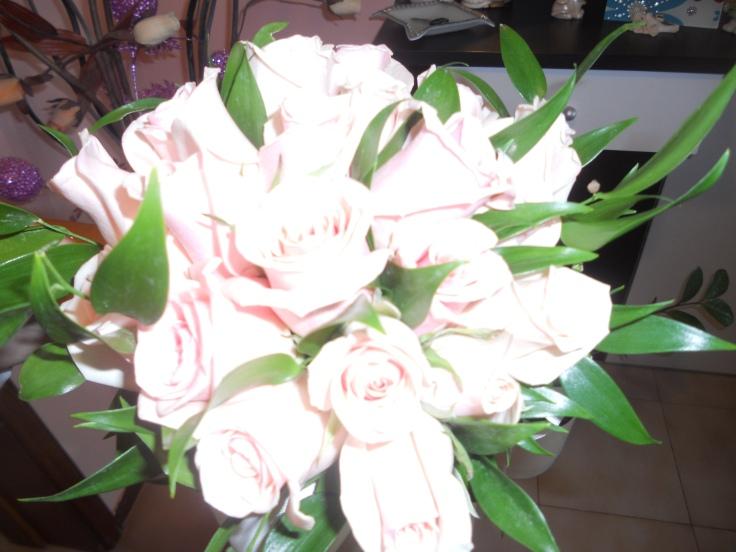 5. bouquet lancio