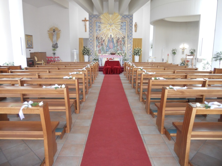 5. chiesa