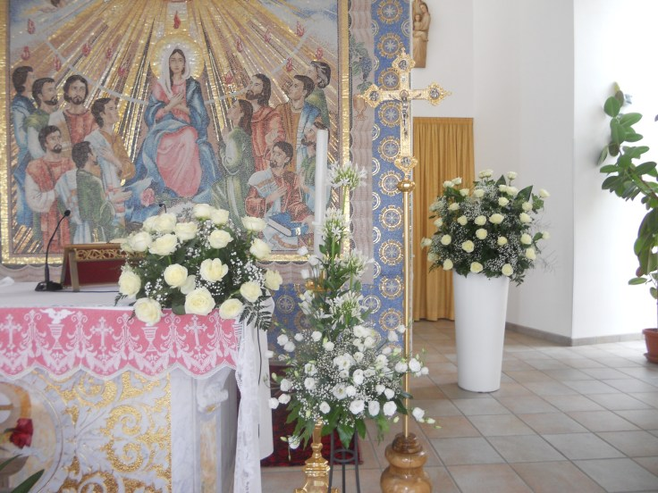 6. altare