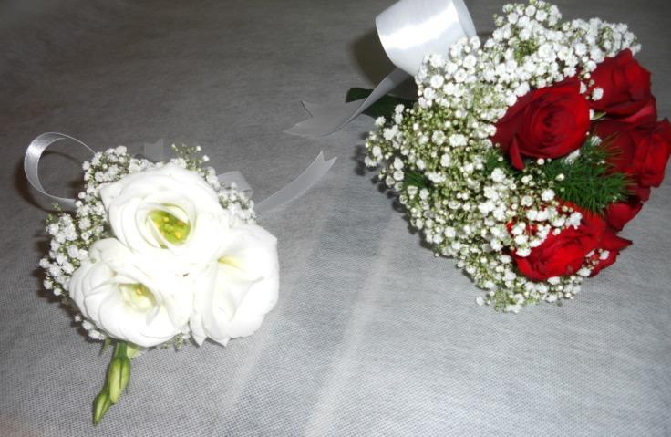 6. Bouquet per damigelle