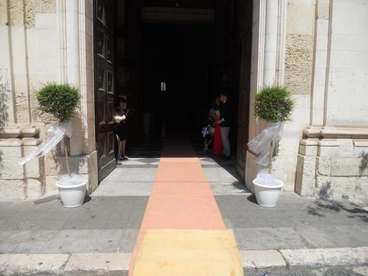 7. entrata chiesa