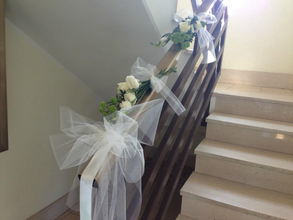 Addobbi matrimonio casa della sposa trendy addobbi - Addobbi per matrimonio casa della sposa ...